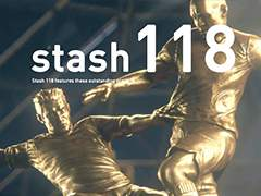 2016年7月STASH118期 1080P VFX 电视包装、广告创意