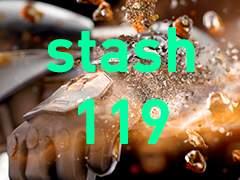 美国2016年9月STASH119期 1080P VFX 电视包装、广告