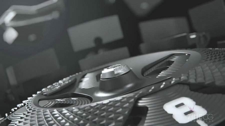 美国2016年9月STASH119期 1080P VFX 电视包装、广告创意、动画