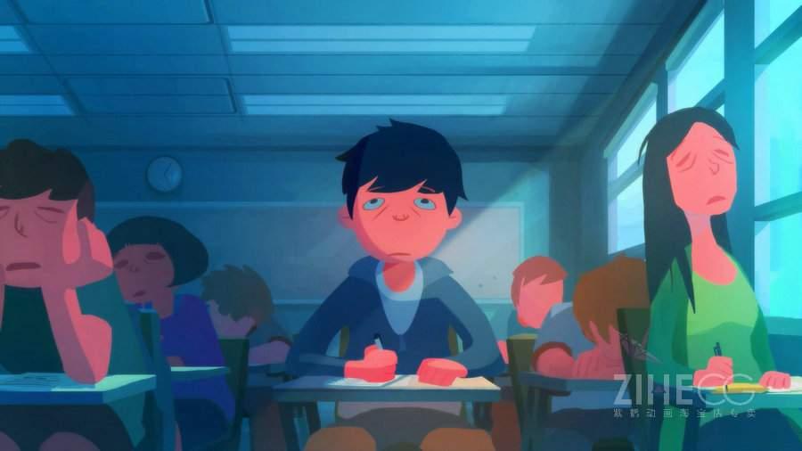 Vimeo STAFF PICKS官方认证创意等视频合集2017年第十一弹