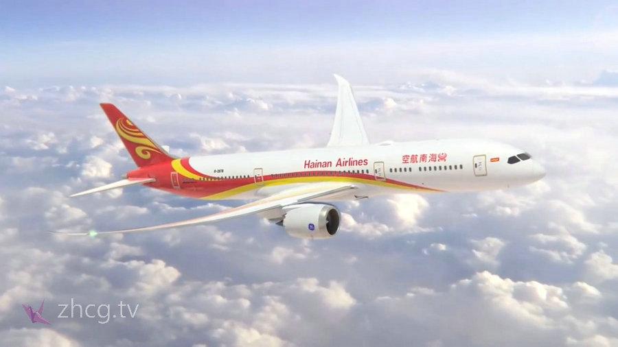 航空公司Airlines TVC