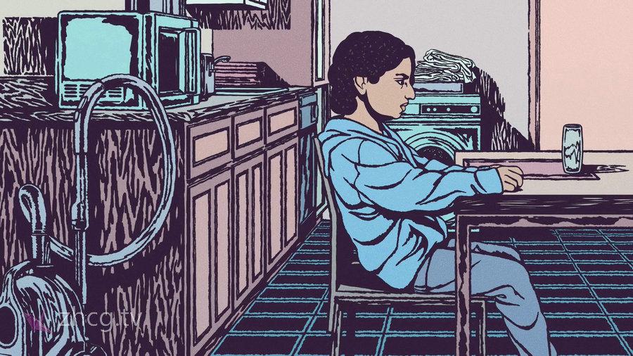 昂西国际动画节 Annecy 2019 -官方评选作品集