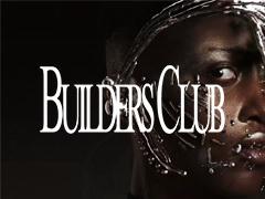 英国伦敦创意工作室 Builders Club