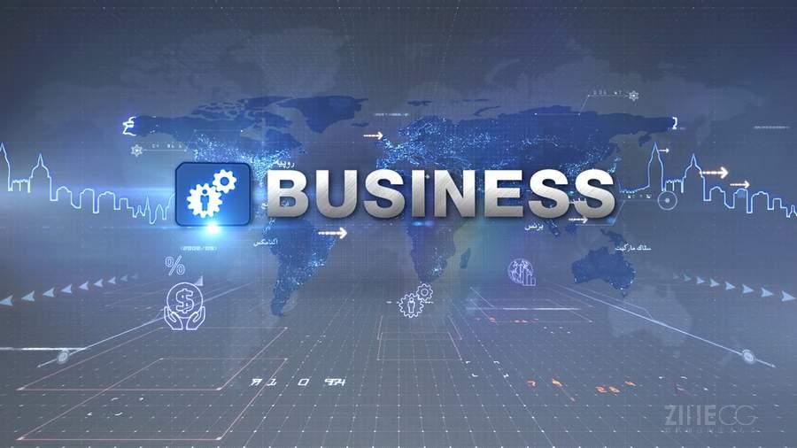 栏目包装Business Ident―业务识别