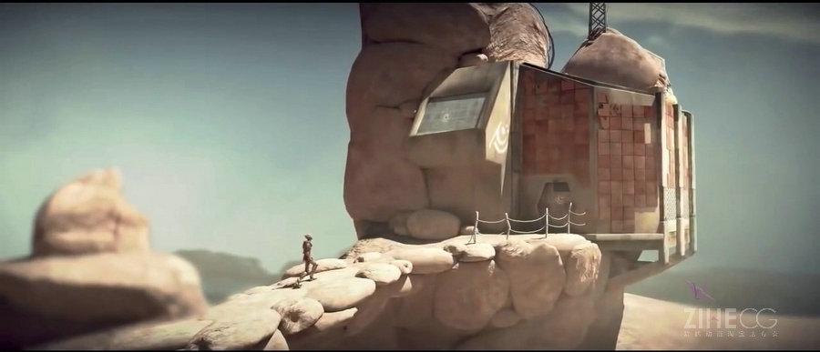 CGmeetup 2016 美国关注CG VFX 角色动画幕后制作专辑第二弹