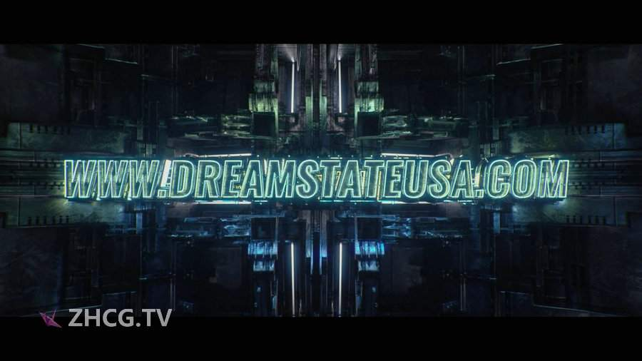 梦幻洛杉矶 2017 Dreamstate Los Angeles 2017
