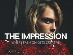 THE IMPRESSION Fashion & Reviews 2019第二季