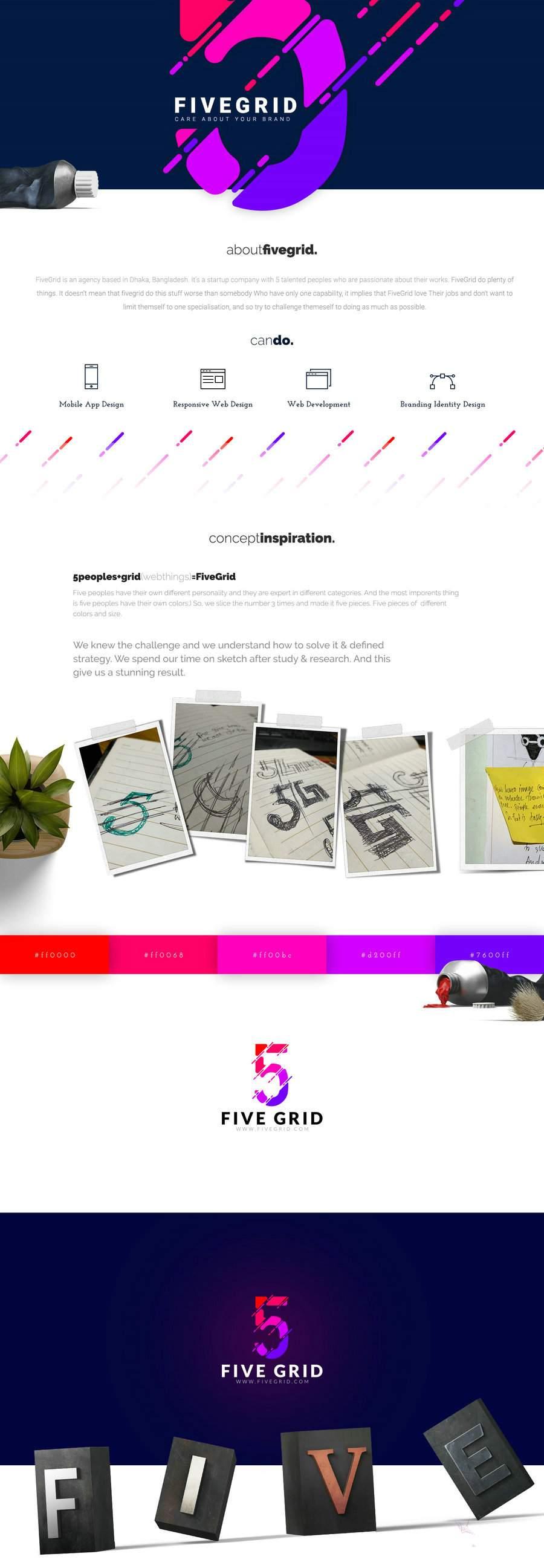 品牌推广动态图像设计用户界面用户体验UI