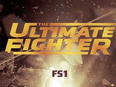"""福克斯体育频道""""终极战士""""Fox Sports 'The Ultima"""