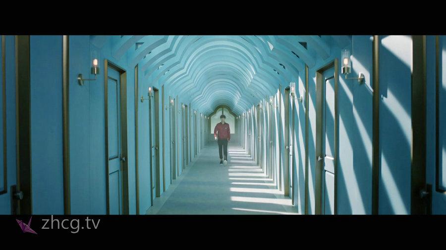 韩国创意影视后期 工作室 团队 GIANTSTEP Studios
