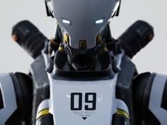 VR虚拟现实游戏宣传视频合集Oculus & PS VR  HT