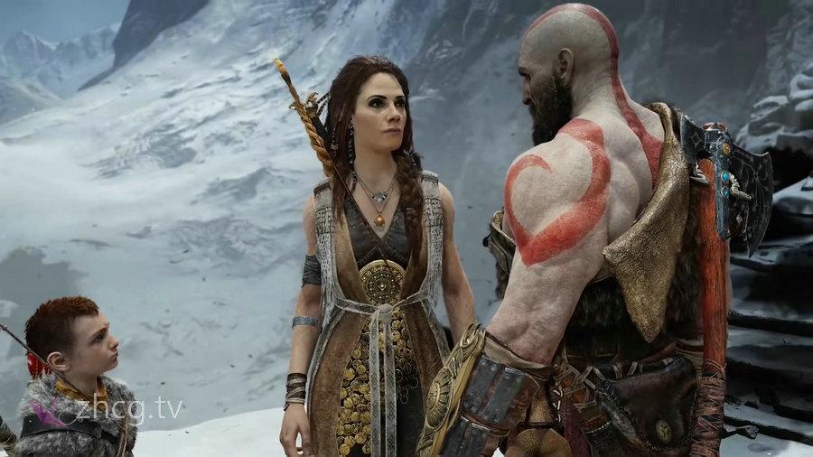 HD 2018 2019 各种游戏平台视频预告片 Top 10 Game Trailers 11