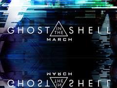 攻壳机动队 Ghost in the Shell (2017)
