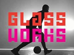 英国视觉展示内容供应商GLASSWORKS VFX Studio
