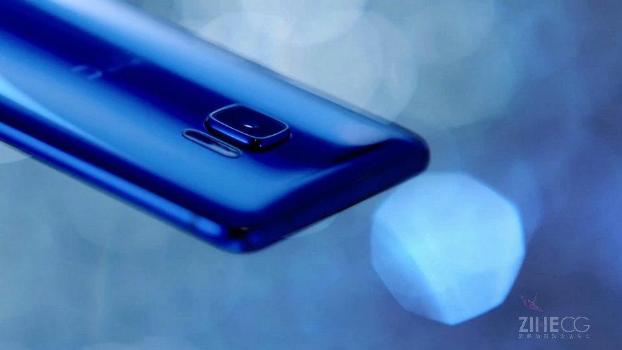 HTC U Ultra & HTC U Play 全新3D水漾曲面玻璃设计 - 一切为你