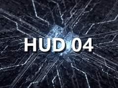 数据之美、界面设计、交互、军事、游戏DATA GUI HUD