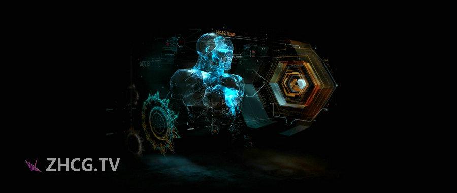 数据之美、界面设计、交互、军事、游戏DATA GUI HUD 合集 04