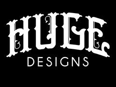 美国擅长片头设计公司HUGE