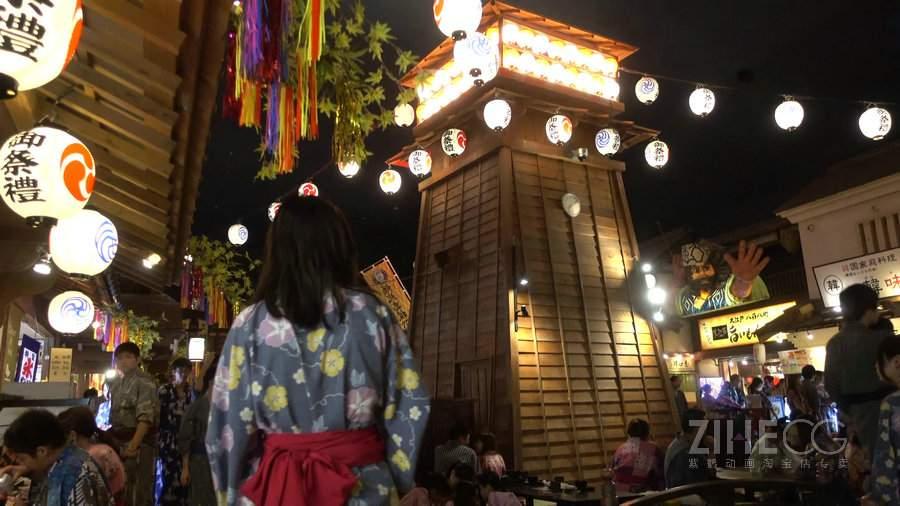 4K高清日本风光视频Japan 2016