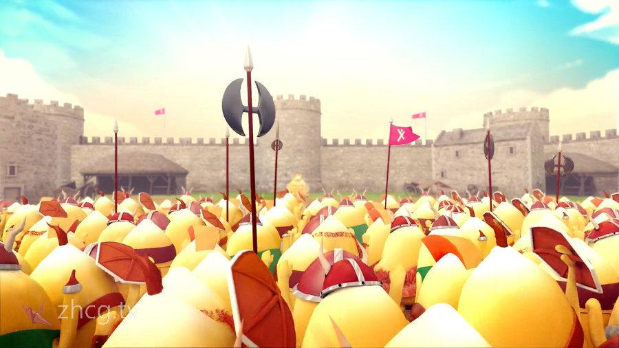 土耳其伊斯坦布尔影视后期团队Lunapark Film