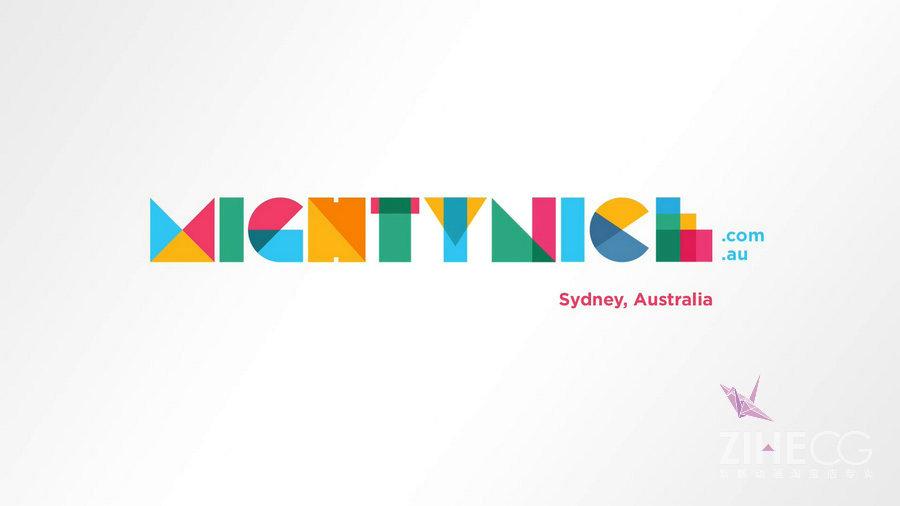 澳大利亚擅长角色Mighty Nicet Studio案例样片集