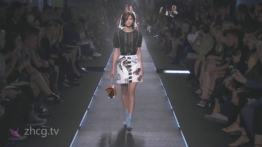 LV 路易威登新品发布时尚视频集 New from Louis Vuitton
