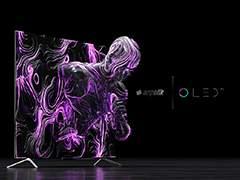 高清OLED电视宣传视频OLED TV Cinematic Experience