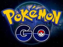 同人制作精灵宝可梦GO游戏UI界面 Pokemon GO