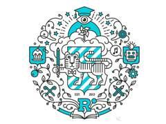 联邦大学RESPUBLICA UNIVERSITY 视觉系统设计