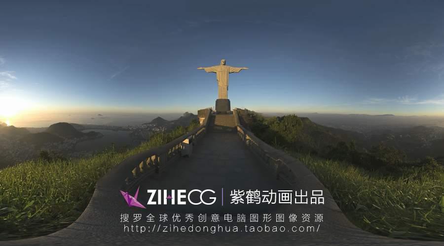 VR奥运会巴西里约全景虚拟现实