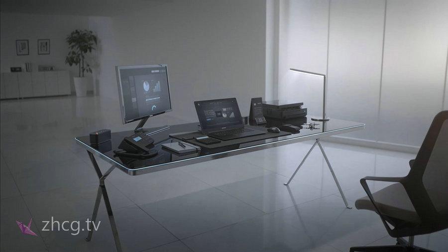 韩国Solid VFX实验室影视后期公司作品集