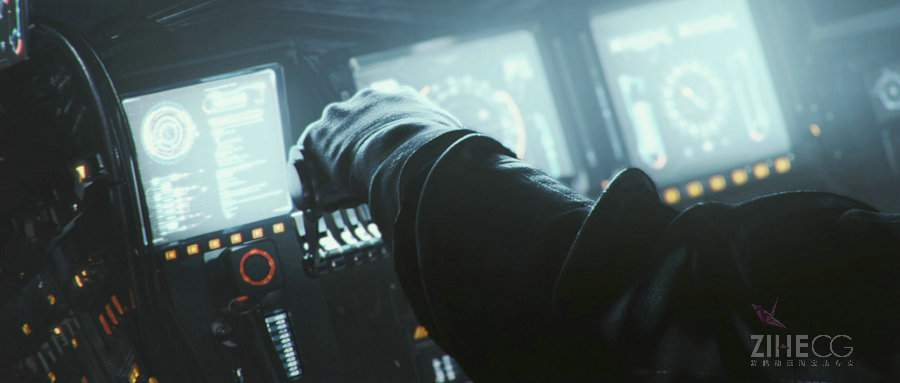 俄罗斯电影Station 88预告片