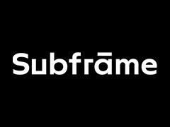 俄罗斯创意视觉团队Subframe Studio 擅长粒子视觉效