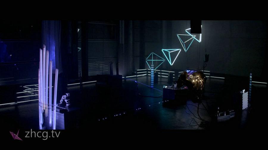 澳大利亚悉尼广告创意Substance Studio擅长片头制作
