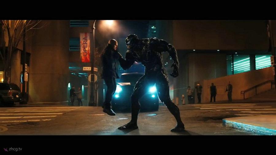 Thecgbros 出品世界的独立的CGI特效和电影短片平台2018年7月