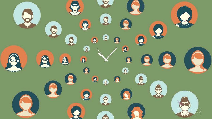 【CLIO Awards】克里奥广告奖数码/移动技术―用户体验奖《伺机而变―Time to Change》