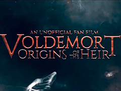 伏地魔:继承人起源《VOLDEMORT: Origins of the He