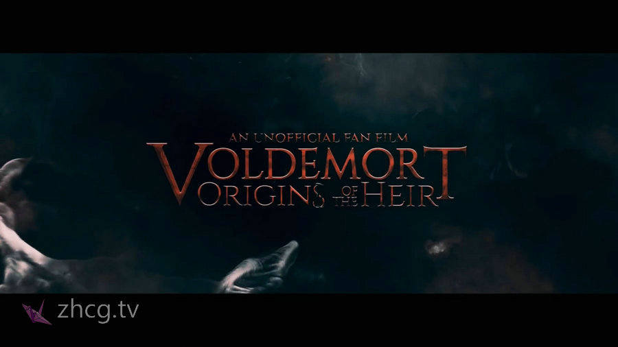 伏地魔:继承人起源《VOLDEMORT: Origins of the Heir》