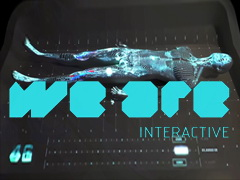 葡萄牙展览展示工作室We Are Interactive