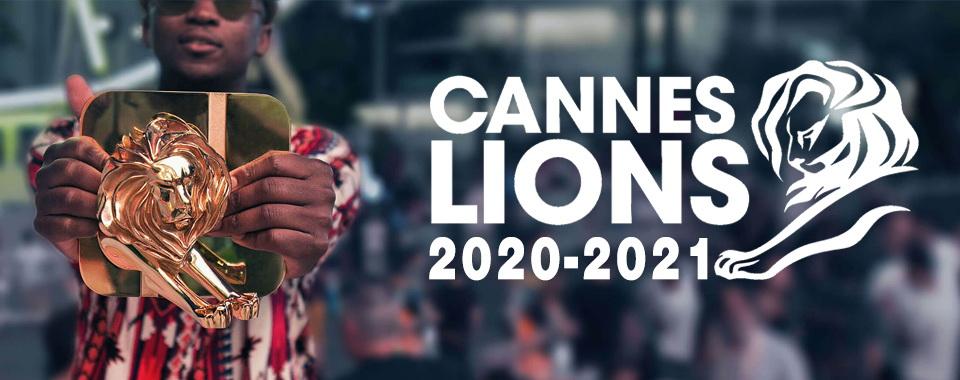 Cannes Lions Archive 2019 戛纳国际广告创意电影节