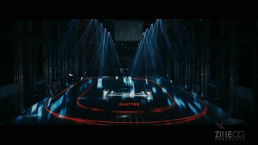 全新奥迪A5发布会Audi A5 Launch- AI vs YOU