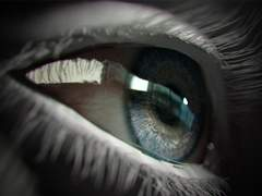 奥迪汽车R8最新广告+幕后制作 Audi Eye