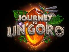 暴雪出品炉石传说Hearthstone- Journey to Un'Goro