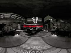 蝙蝠车 Batmobile 360 全景视频