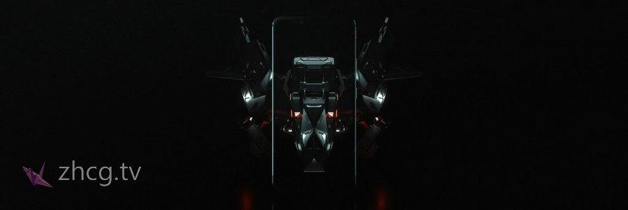 努比亚 NUBIA-RedMagic 红魔电竞游戏手机宣传视频
