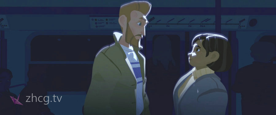 Thecgbros 出品世界的独立的CGI特效和电影短片平台2019年9月