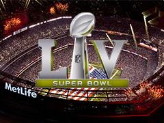 Super Bowl 2021 Advertisements 美国 2021年超级碗