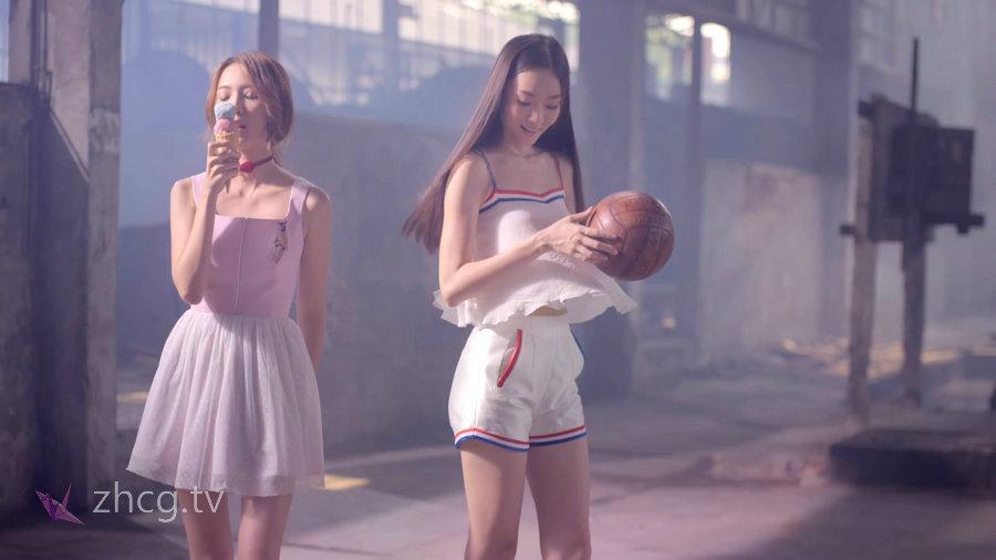 广告我只服泰国的,泰国香水广告 The Art of Aoi Eversense Eau De Perfume