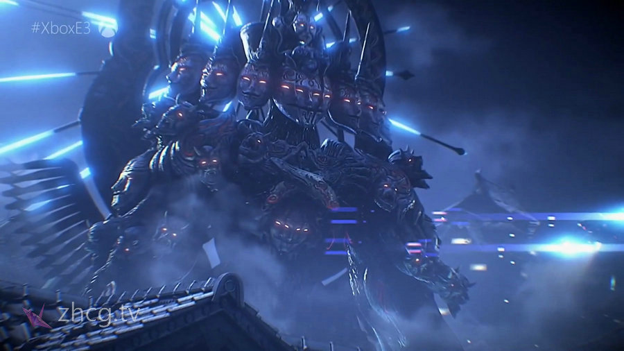 2019年 E3电子娱乐展览会游戏预告片合集