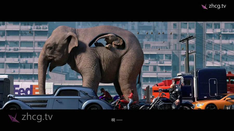 中国第四届广告影片金狮奖2020年获奖作品集